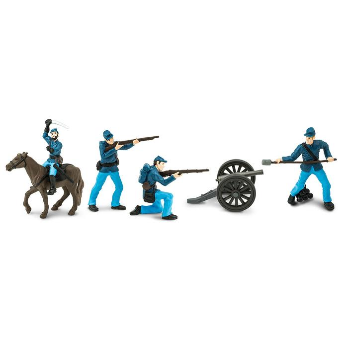 Civil War Union Soldiers 2 TOOB®