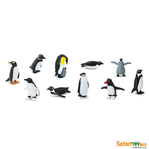 Penguins TOOB®