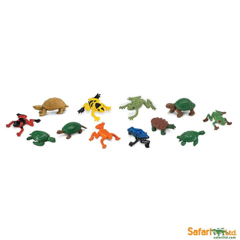 Frogs and Turtles TOOB®
