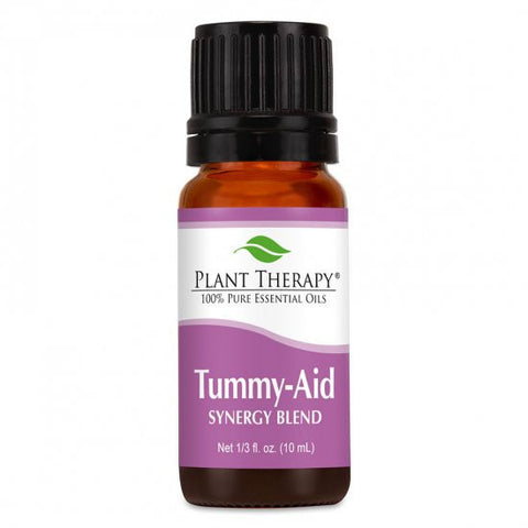 Plant Therapy Tummy-Aid Synergy - Lil Tulips