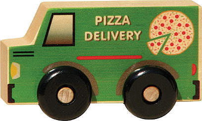 Scoots Pizza Delivery