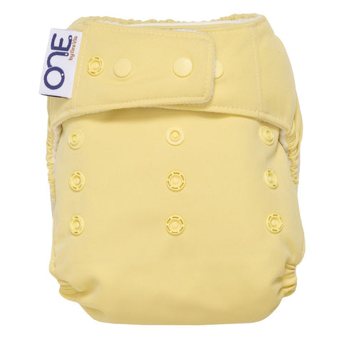 Chiffon O.N.E. Cloth Diaper