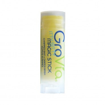 Grovia Itty Bitty Magic Stick Diaper Balm - Lil Tulips
