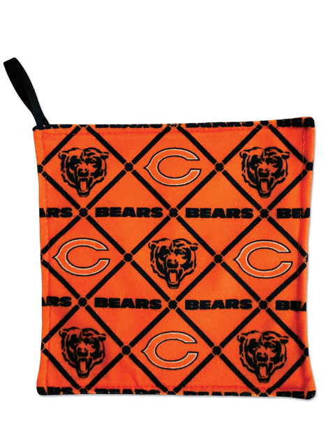 Chicago Bears Rally Paper