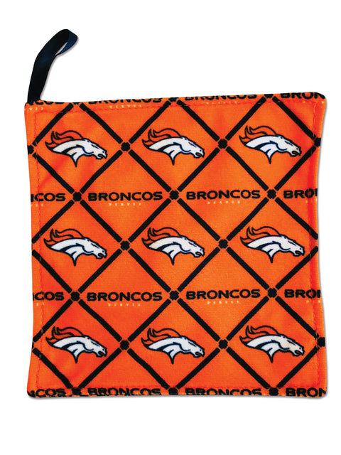 Denver Broncos Rally Paper