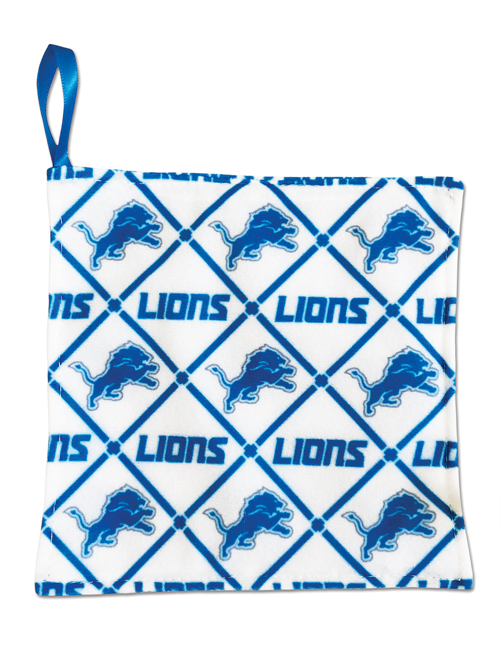 Detroit Lions Rally Paper