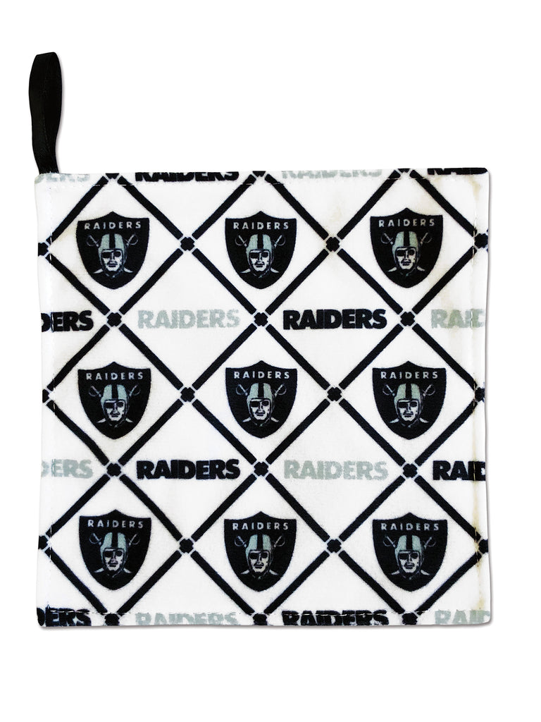 Raiders Rally Paper