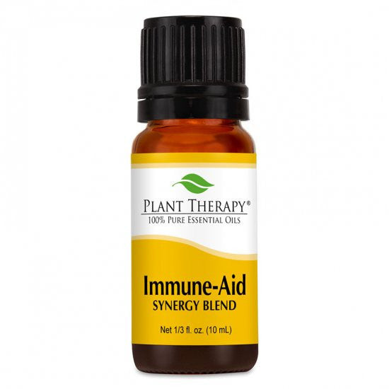 Plant Therapy Immune-Aid Synergy - Lil Tulips