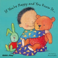 If You're Happy and You Know It... Board Book