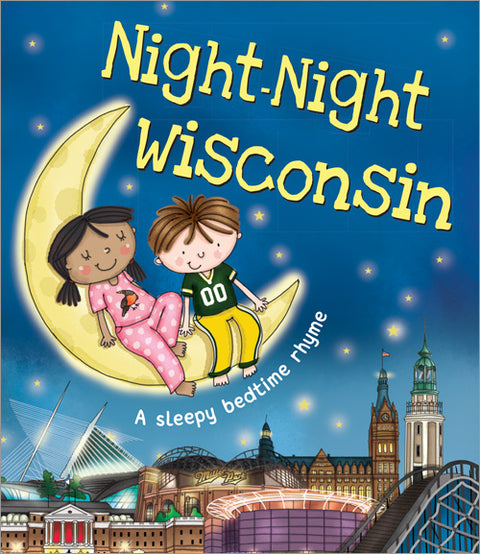 Night-Night Wisconsin