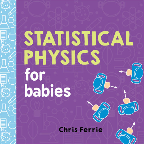 Statistical Physics for Babies