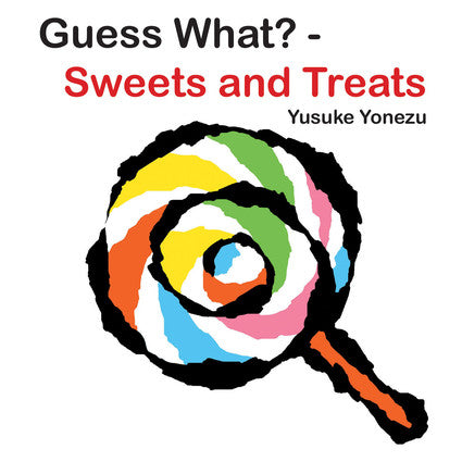 Guess What? -Sweets and Treats - Lil Tulips