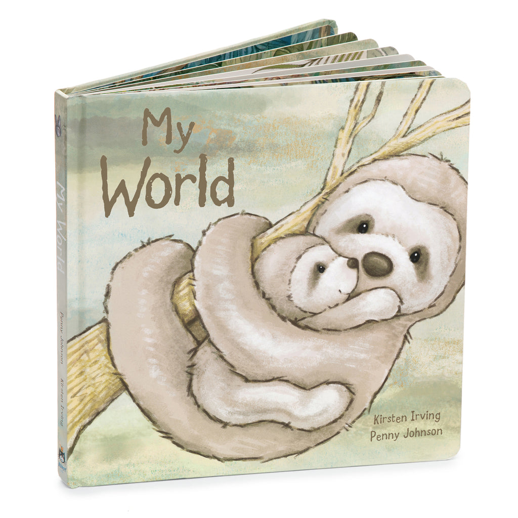 My World Book