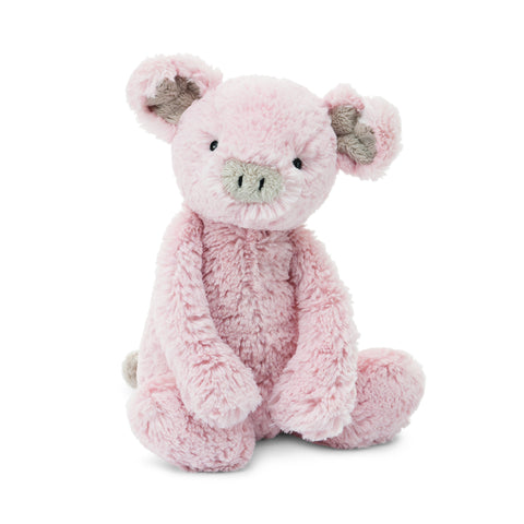 JellyCat Bashful Piggy Small
