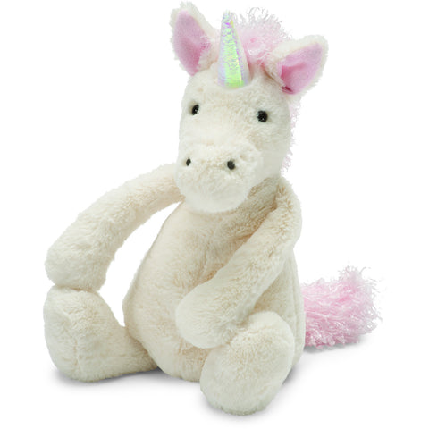 JellyCat Bashful Unicorn Huge - Lil Tulips