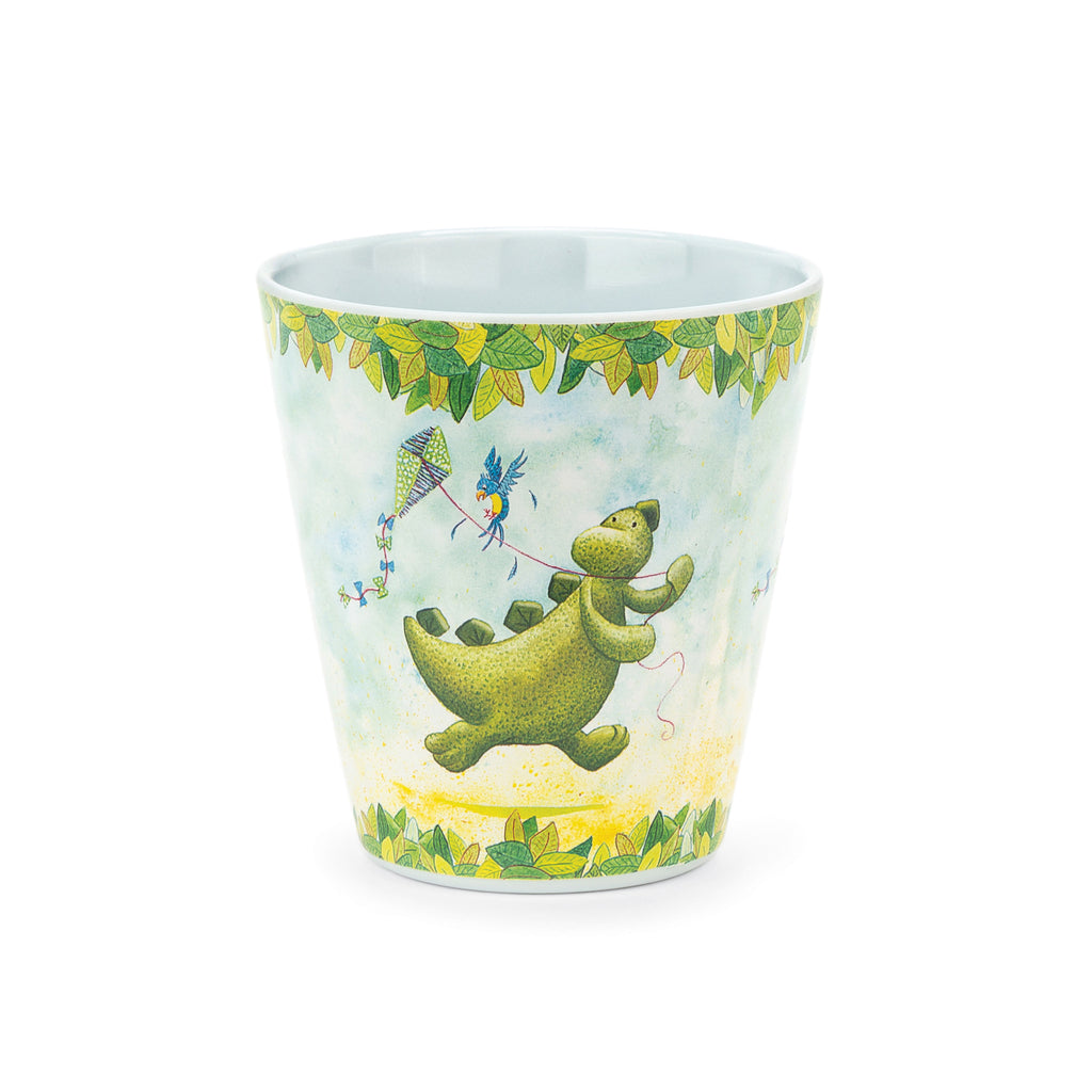 My Best Pet Melamine Cup