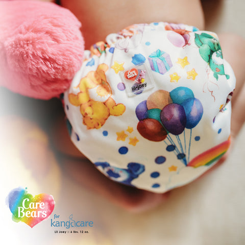 Care Bear + Kanga Care! Limited Edition Birthday Party