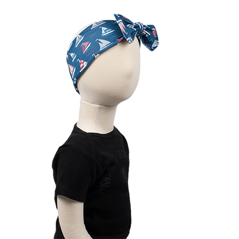 Regatta Child Headband