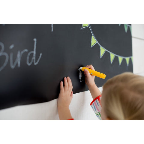 Jaq Jaq Bird Magnetic Chalk Holder