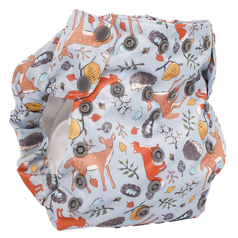 Forest Friends Dream Diaper 2.0