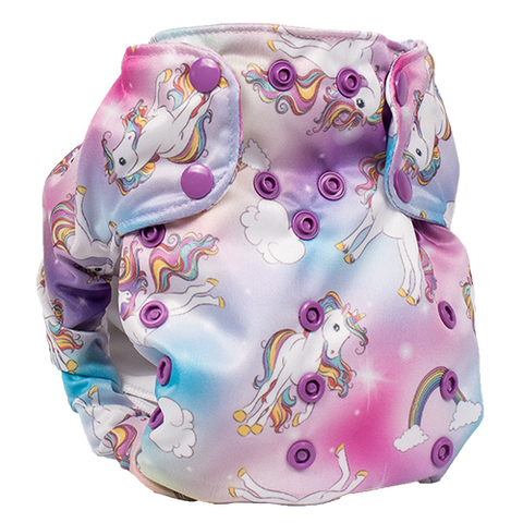 Chasing Rainbows Dream Diaper 2.0