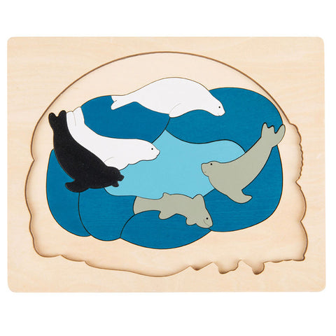Hape Arctic Animals
