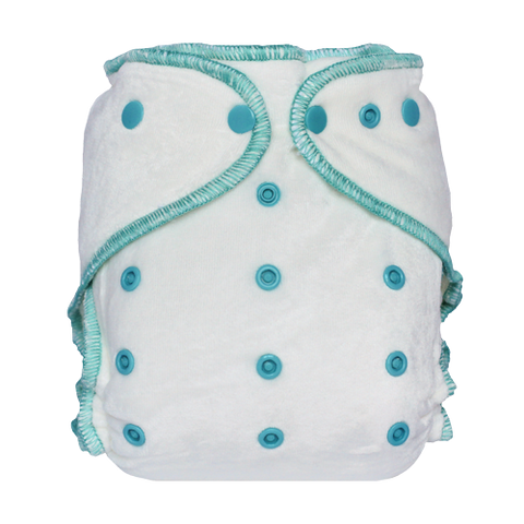 Lala Lu Fitted Diaper