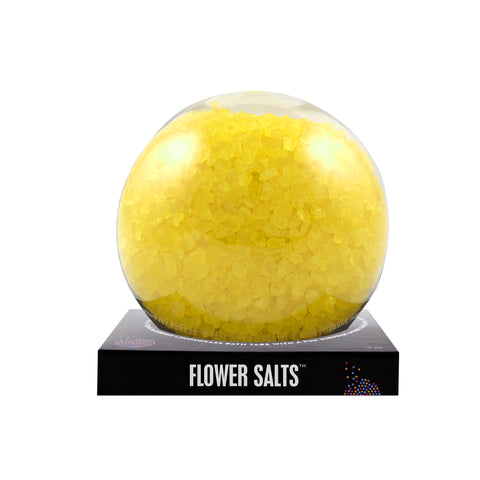 Flower Bath Salts