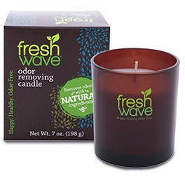 Fresh Wave Candle - Lil Tulips