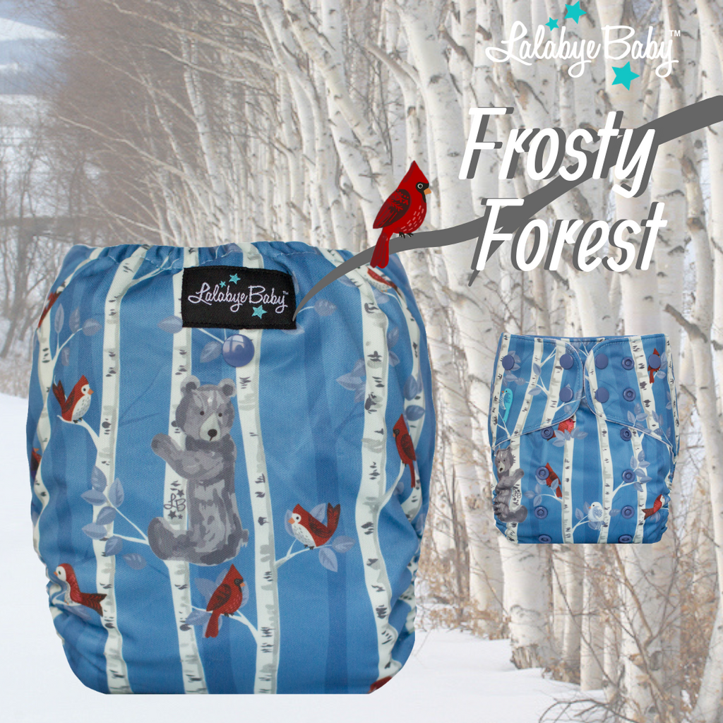 Frosty Forest Limited Edition