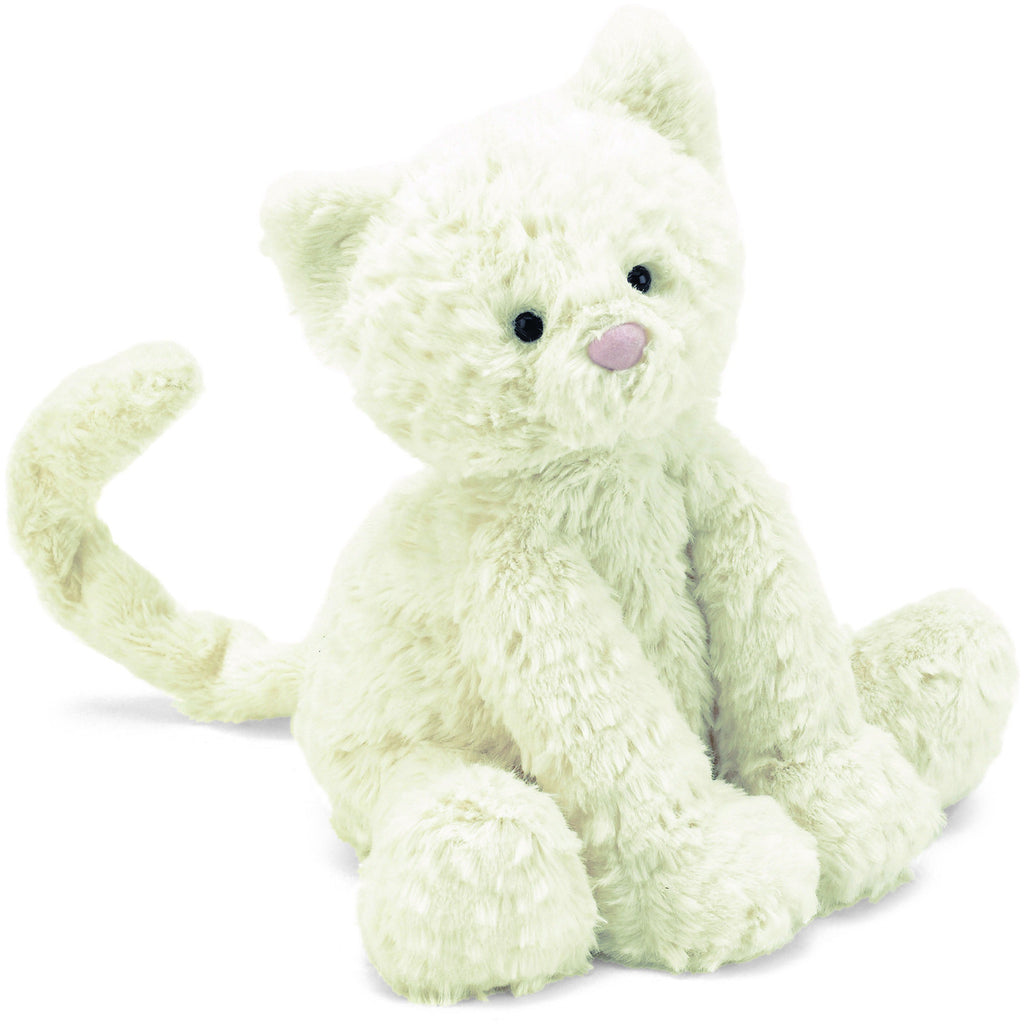 JellyCat Fuddlewuddle Kitten Medium - Lil Tulips