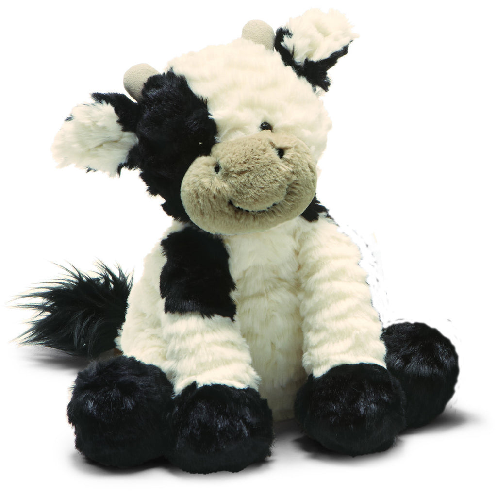 JellyCat Fuddlewuddle Calf Medium - Lil Tulips