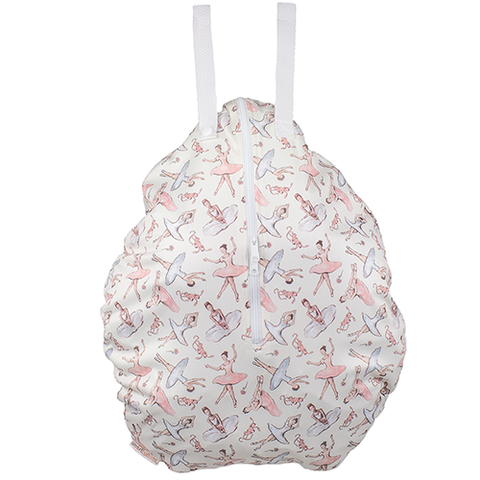 Little Dancers Hanging Wet Bag