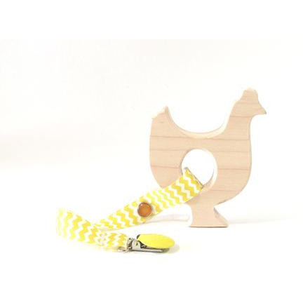 Bannor Toys Wooden Teethers