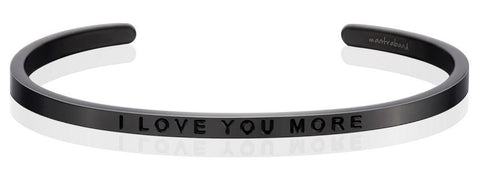 Moon Gray Mantrabands