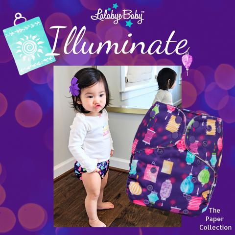 Illuminate Limited Edition Paper Collection