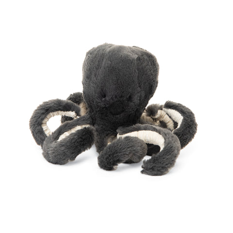 Inky Octopus Baby