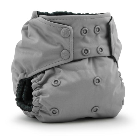 Glacier Rumparooz OBV One Size Pocket Cloth Diaper