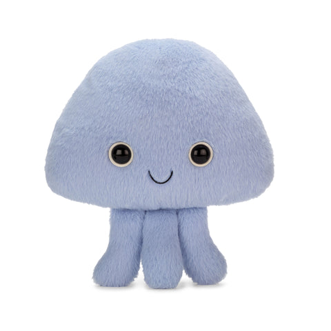 Kutie Pops Jellyfish Pillow
