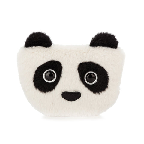 Kutie Pops Panda Coin Purse