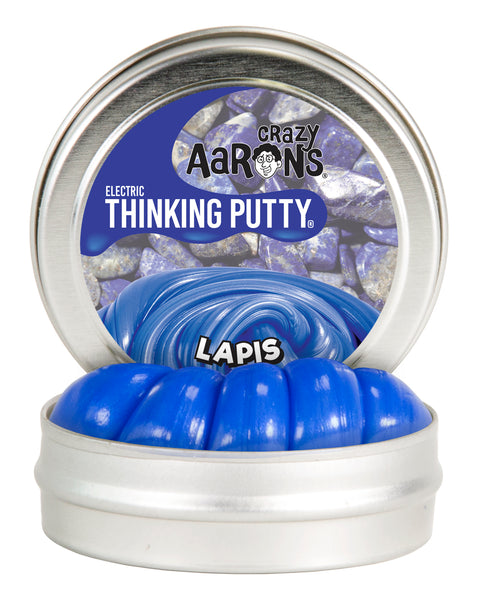 "Mini 2"" Lapis Thinking Putty"