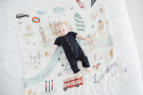 London Swaddle