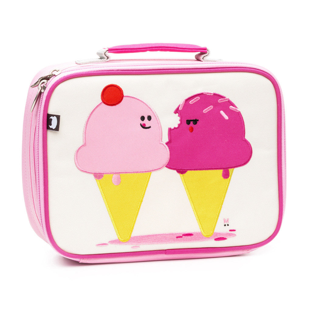 Dolce & Panna the Ice Cream Cones Lunchbox