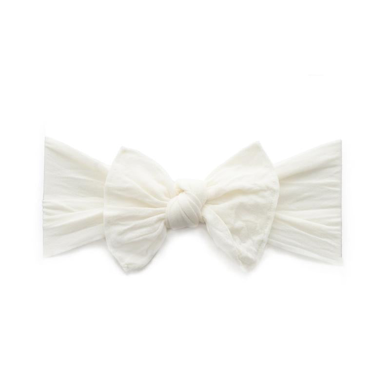 Classic Knot Ivory