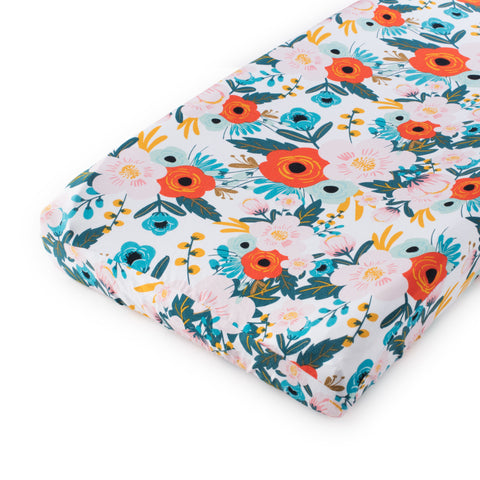 Changing Pad Cover MAGNOLIA