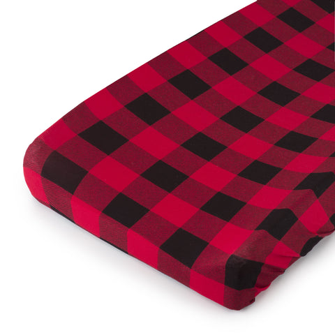Changing Pad Cover LUMBERJACK