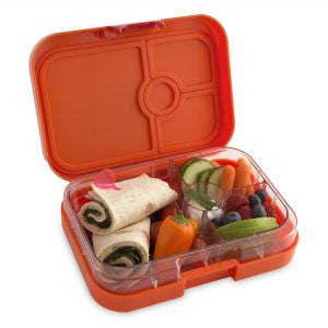 Mumbai 4 Compartment Yumbox
