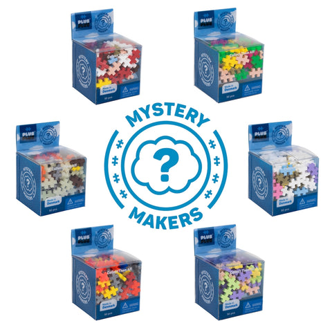 Mystery Makers - Series 1