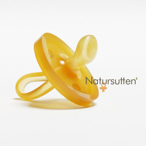 Natural Rubber Pacifier ORIGINAL ORTHODONTIC