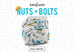 Nuts + Bolts Limited Edition Collection